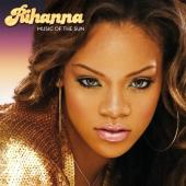 Rihanna - Music of the Sun (2LP+Download)