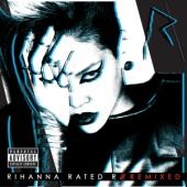 Rihanna - Rated R (remixes) (cover)