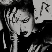 Rihanna - Rated R (cover)