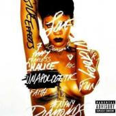Rihanna - Unapologetic (cover)