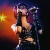 Rihanna - Good Girl Gone Bad Live (DVD)