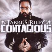 Riley, Tarrus - Contagious (cover)