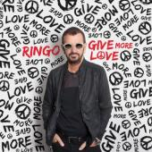Ringo Starr - Give More Love (LP)