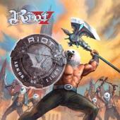 Riot V - Armor of Light (Limited) (2LP)