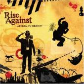 Rise Against - Appeal To Reason (cover)