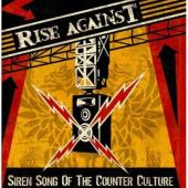 Rise Against - Siren Song Of Counter Culture (cover)