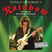 Ritchie Blackmore's Rainbow - Black Masquerade (2CD) (cover)