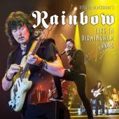 Ritchie Blackmore's Rainbow - Live In Birmingham 2016 (2CD)