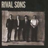 Rival Sons - Great Western Valkyrie (cover)