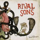 Rival Sons - Head Down (2LP) (cover)