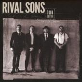 Rival Sons - Great Werstern Valkyrie Tour Ed. (cover)