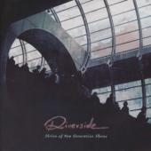 Riverside - Shrine Of Thenew Generation Slaves (cover)