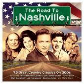 Road To Nashville (3CD)