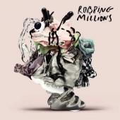 Robbing Millions - Robbing Millions (LP)