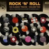 Rock 'n' Roll Vol. Two (4CD)