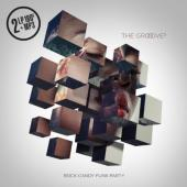 Rock Candy Funk Party - Groove Cubed (2LP+Download)