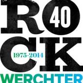 Rock Werchter 40 '75-'14 (4CD)