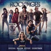 Rock of Ages (OST) (Crystal Clear, Solid Red And Solid Blue Mixed) (2LP)