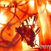 Rodan - Rusty (LP) (cover)