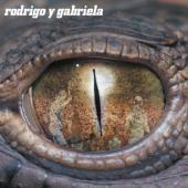 Rodrigo Y Gabriela - Rodrigo Y Gabriela (Deluxe Edition) (2LP+Download)