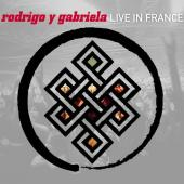 Rodrigo Y Gabriela - Live In France (cover)