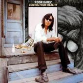 """Rodriguez - Coming From Reality (LP+7"""") (cover)"""