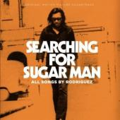Rodriguez - Searching For Sugar Man (LP) (cover)