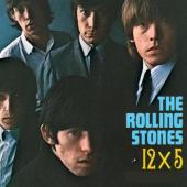 Rolling Stones - 12 x 5 (Remastered) (cover)