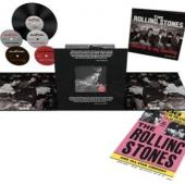 Rolling Stones - Charlie Is My Darling (Super Deluxe Box) (cover)