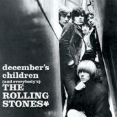 Rolling Stones - December's Children (Remastered) (cover)