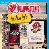 Rolling Stones - From The Vault (Leeds 1982) (BluRay)