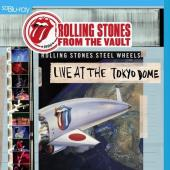 Rolling Stones - From The Vault (Tokyo Dome 1990) (BluRay)