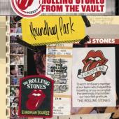 Rolling Stones - From The Vault (Leeds 1982) (DVD)