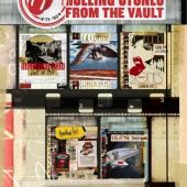 Rolling Stones - From The Vault Series 1-5 (5DVD)