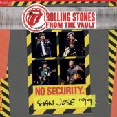 Rolling Stones - From the Vault No Security (San Jose '99) (2CD+DVD)