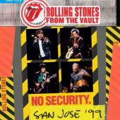 Rolling Stones - From the Vault No Security (San Jose '99) (BluRay)