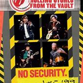 Rolling Stones - From the Vault No Security (San Jose '99) (DVD)