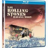 Rolling Stones - Havana Moon (BluRay)