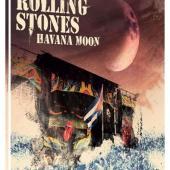 Rolling Stones - Havana Moon (DVD+3LP)