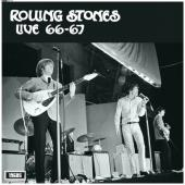 Rolling Stones - Live In Melbourne, Paris & London (LP)
