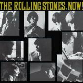 Rolling Stones - Now (Remastered) (cover)
