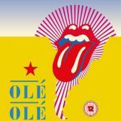 Rolling Stones - Ole Ole Ole: a Trip Across Latin America (DVD)