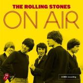 Rolling Stones - On Air (A BBC Recording) (2CD)