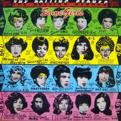Rolling Stones, The - Some Girls (Deluxe) (cover)