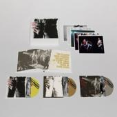 Rolling Stones - Sticky Fingers (2CD+DVD)