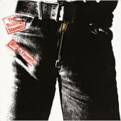 Rolling Stones - Sticky Fingers (2015) (LP)