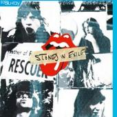 Rolling Stones - Stones In Exile (BluRay) (cover)
