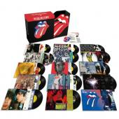 Rolling Stones - Studio Albums Collection 1979-2016 (20LP+Download)