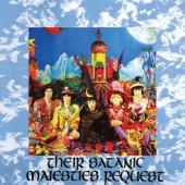 Rolling Stones - Their Satanic Majesties Request (Remastered) (cover)