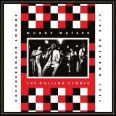 Rolling Stones, The & Muddy Waters - Live At The Checkerboard Lounge